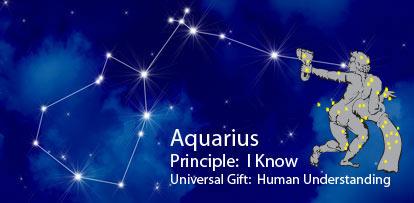 Aquarius-Constellation